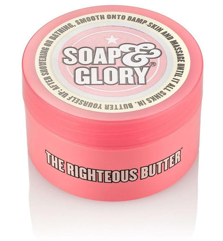 Soap & Glory The Righteous Butter Body Butter 50ml