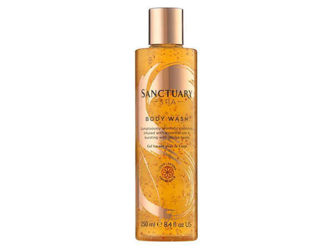 The Sanctuary Spa Body Wash 250ml