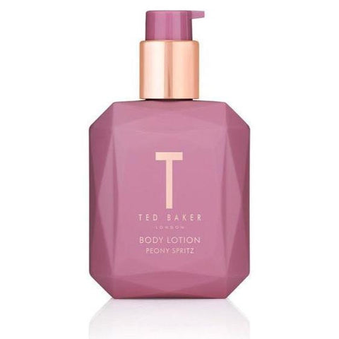 Ted Baker Peony Spritz Body Lotion 250ml