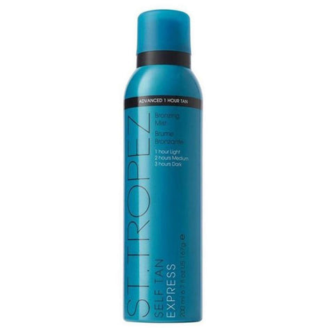 St.Tropez Self Tan Express Bronzing Mist 200ml