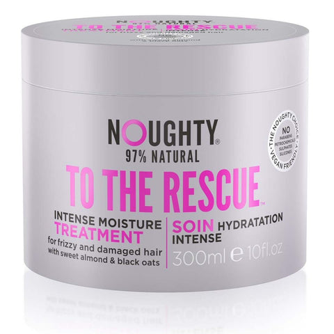 Noughty To The Rescue Hair Mask 300ml