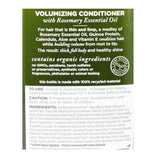 Avalon Organics 312mL Rosemary Volumising Conditioner