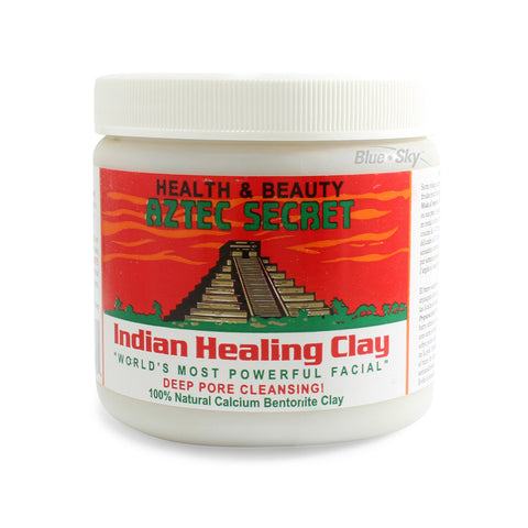 Aztec Secret 450g Indian Healing Clay Mask