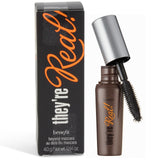 Benefit Cosmetics 4g They're Real Beyond Mascara Jet Black Mini Size