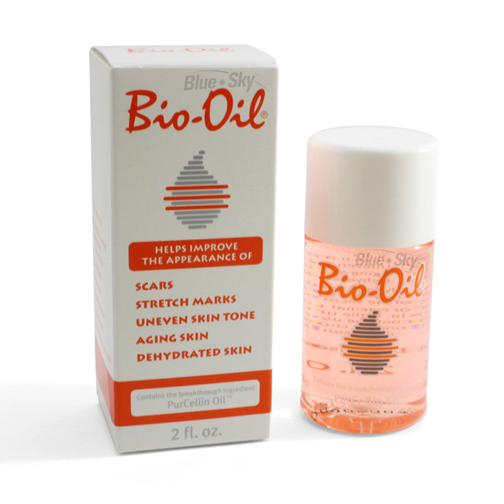 Bio Oil 60mL Specialist Oil Skincare Treatment