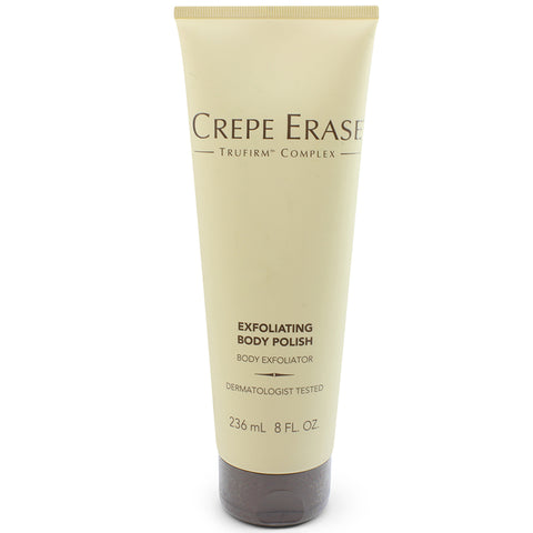 Crepe Erase 236mL Exfoliating Body Polish