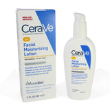 CeraVe 89mL AM Facial Moisturising Lotion