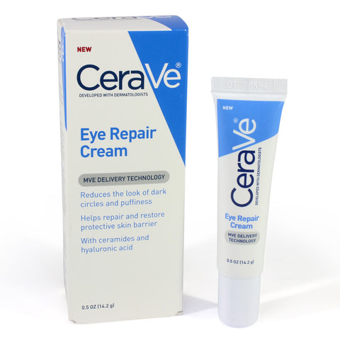 CeraVe 14.2g Eye Repair Cream
