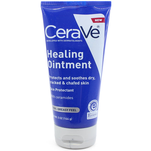 CeraVe 144g Healing Ointment for Dry, Cracked and Chafed Skin