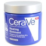 CeraVe 340g Healing Ointment for Dry, Cracked and Chafed Skin XL Tub