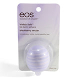 Eos Blackberry Nectar Visibly Soft Lip Balm Sphere