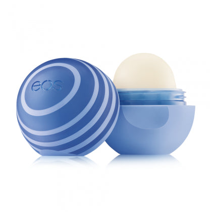 Eos Cooling Chamomile Medicated Lip Balm Sphere