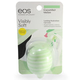 Eos Cucumber Melon Visibly Soft Lip Balm Sphere
