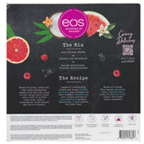 eos Flavor Lab 9 Pack Watermelon Frose, Lychee Martini, Beach Coconut Lip Balm Sticks