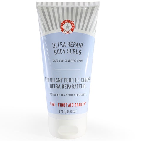 First Aid Beauty 170g Ultra Repair Body Scrub