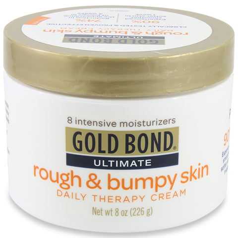 Gold Bond 226g Ultimate Rough & Bumpy Skin Cream