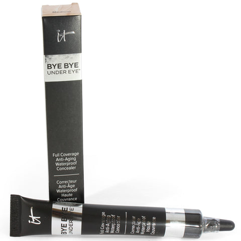 IT Cosmetics 8mL Bye Bye Under Eye Waterproof Concealer Light & Medium