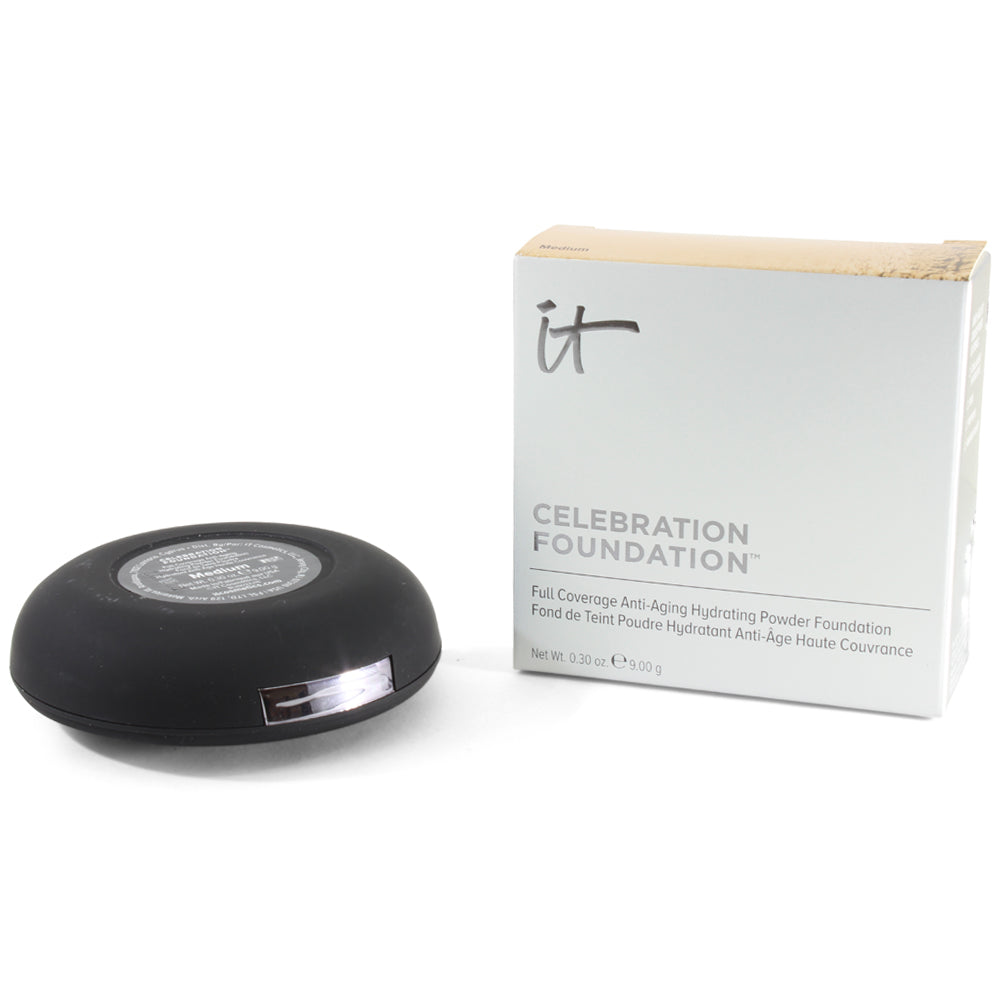 IT Cosmetics 9g Celebration Foundation Medium