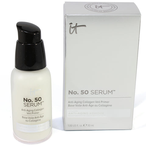 IT Cosmetics 30 mL No 50 Serum Anti-Aging Collagen Veil Primer