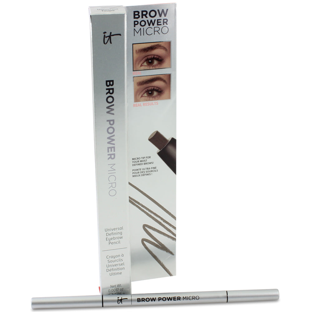 IT Cosmetics 0.05g Brow Power Micro Universal Defining Eyebrow Pencil