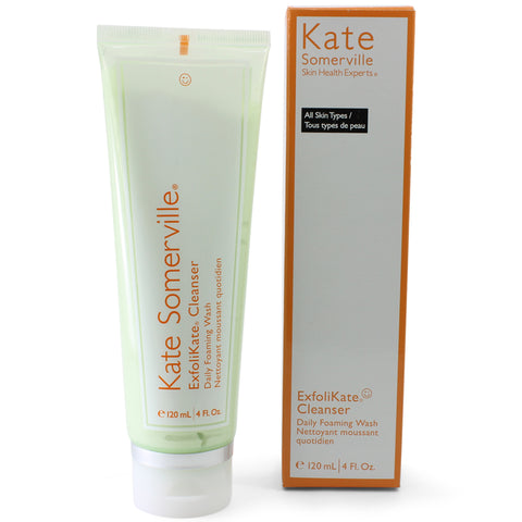 Kate Somerville 120 mL ExfoliKate Cleanser Daily Foaming Wash