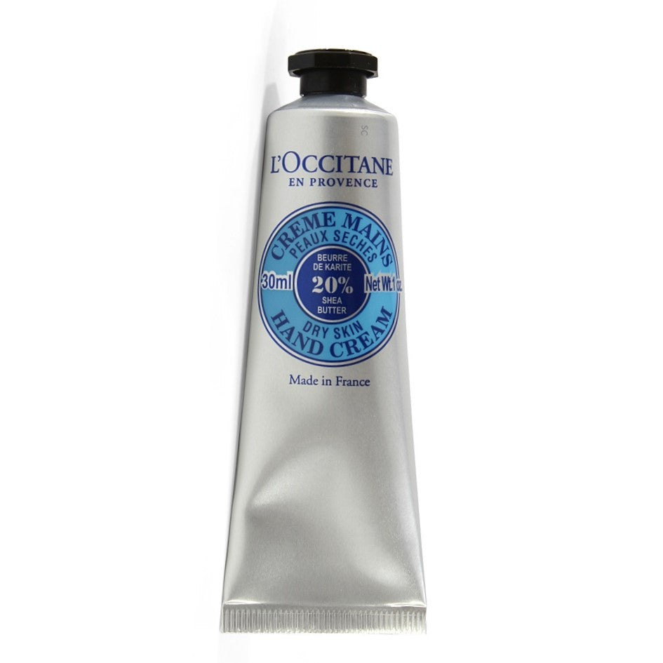 L'Occitane 30mL Shea Butter Hand Cream