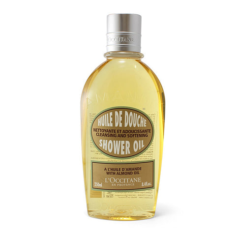 L'Occitane 250mL Almond Shower Oil