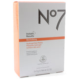Boots No. 7 Instant Results Revitalising Hydrogel Eye Masks