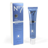 Boots No. 7 30mL Lift and Luminate Triple Action Serum