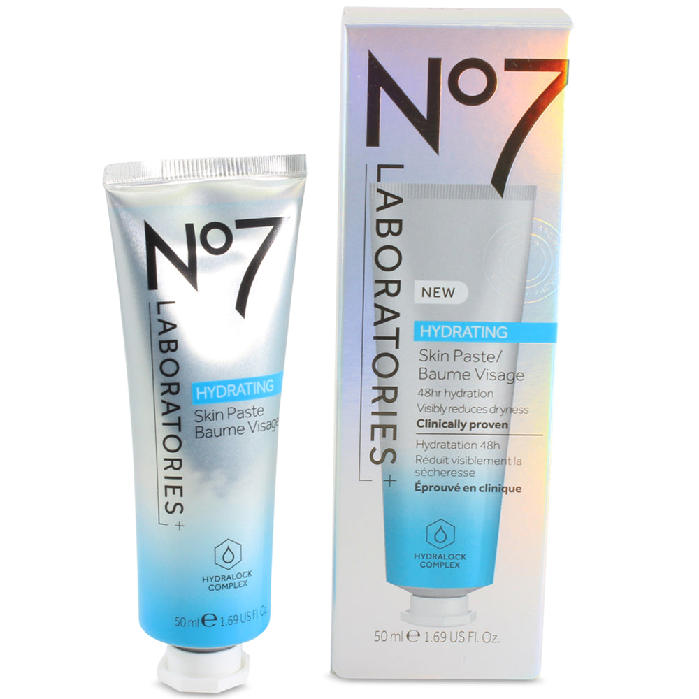 Boots No. 7 Laboratories 50mL Hydrating Skin Paste