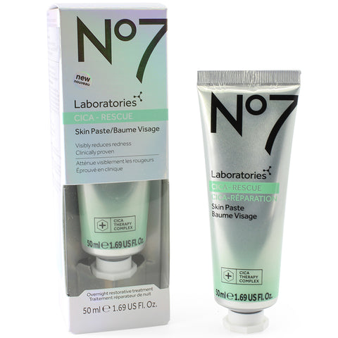 Boots No. 7 Laboratories 50mL CICA Rescue Skin Paste