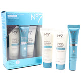 Boots No 7 Travel Size Protect and Perfect Intense Advanced 3 Piece System