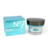 Boots No. 7 50mL Protect & Perfect Intense Advanced Night Cream