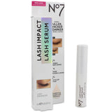 Boots No 7 6mL Lash Impact Lash Serum