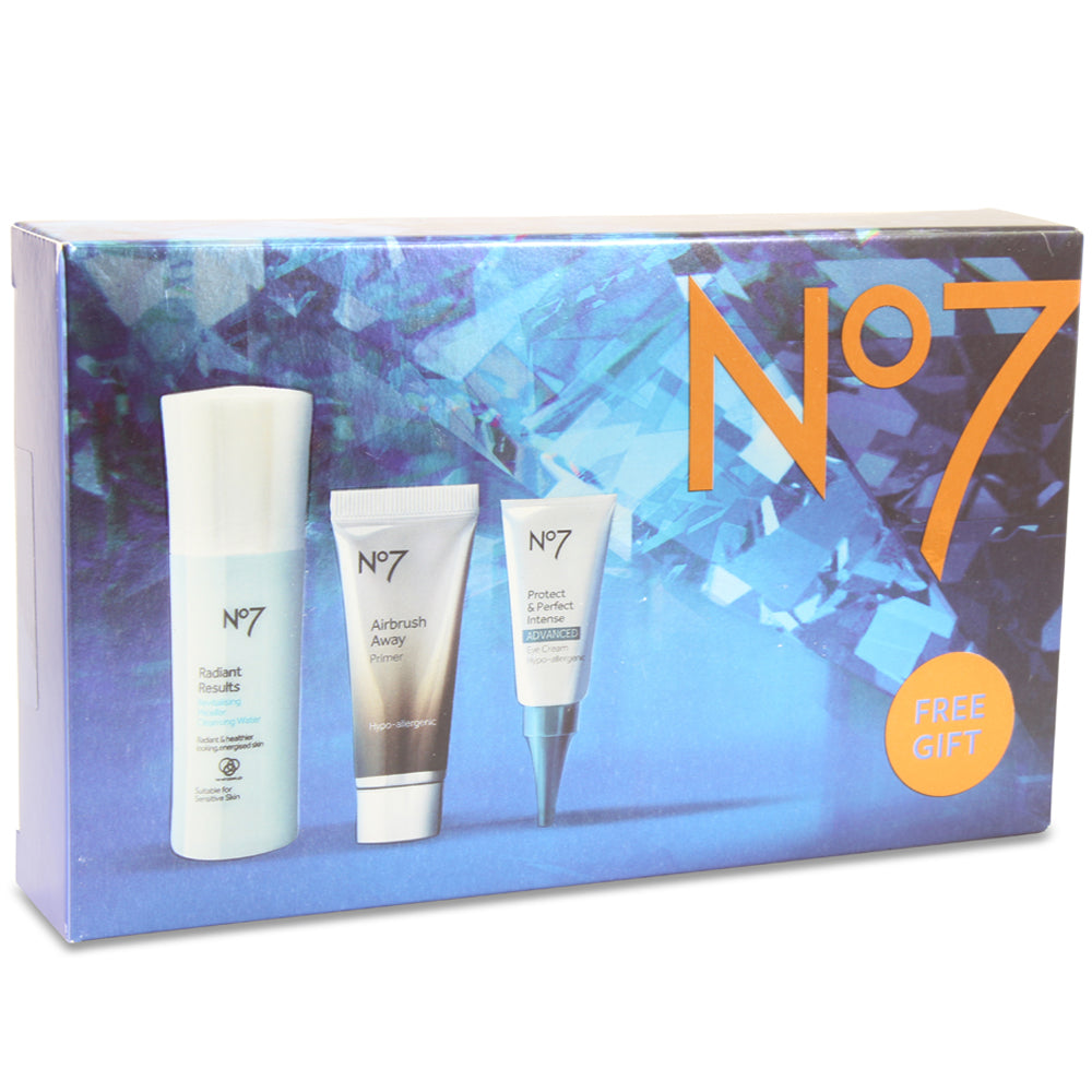 Boots No. 7 Stand Out Favourites 3 Piece Gift Set