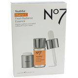 Boots No. 7 10mL Youthful Vitamin C Fresh Radiance Essence