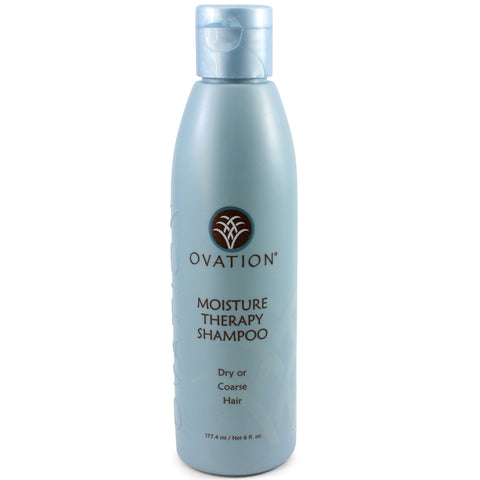 Ovation 177 mL Moisture Therapy Shampoo
