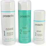 Proactiv 60 Day 2 Month 3 Step Clear Skin Solution System Kit