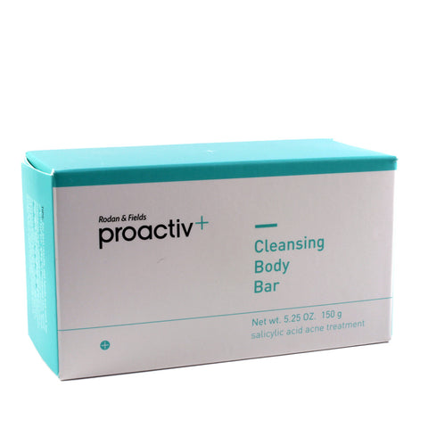 Proactiv+ 150g Cleansing Body Bar Soap