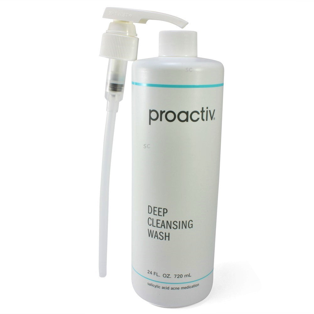 Proactiv 720ml Deep Cleansing Body Wash