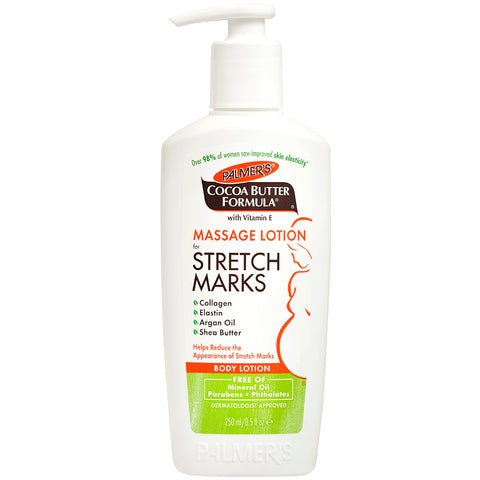 Palmers 250 mL Massage Lotion for Stretch Marks