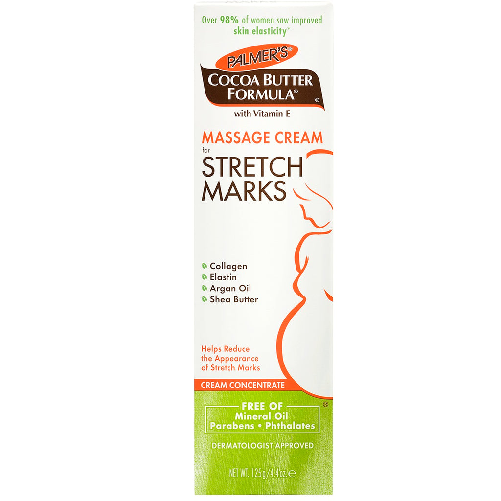Palmers 125g Massage Cream for Stretch Marks