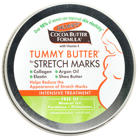 Palmers 125 g Tummy Butter for Stretch Marks