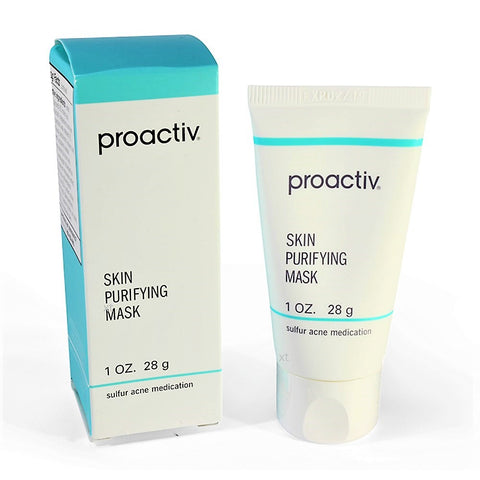 Proactiv 28g Skin Purifying 30 Day Facial Mask