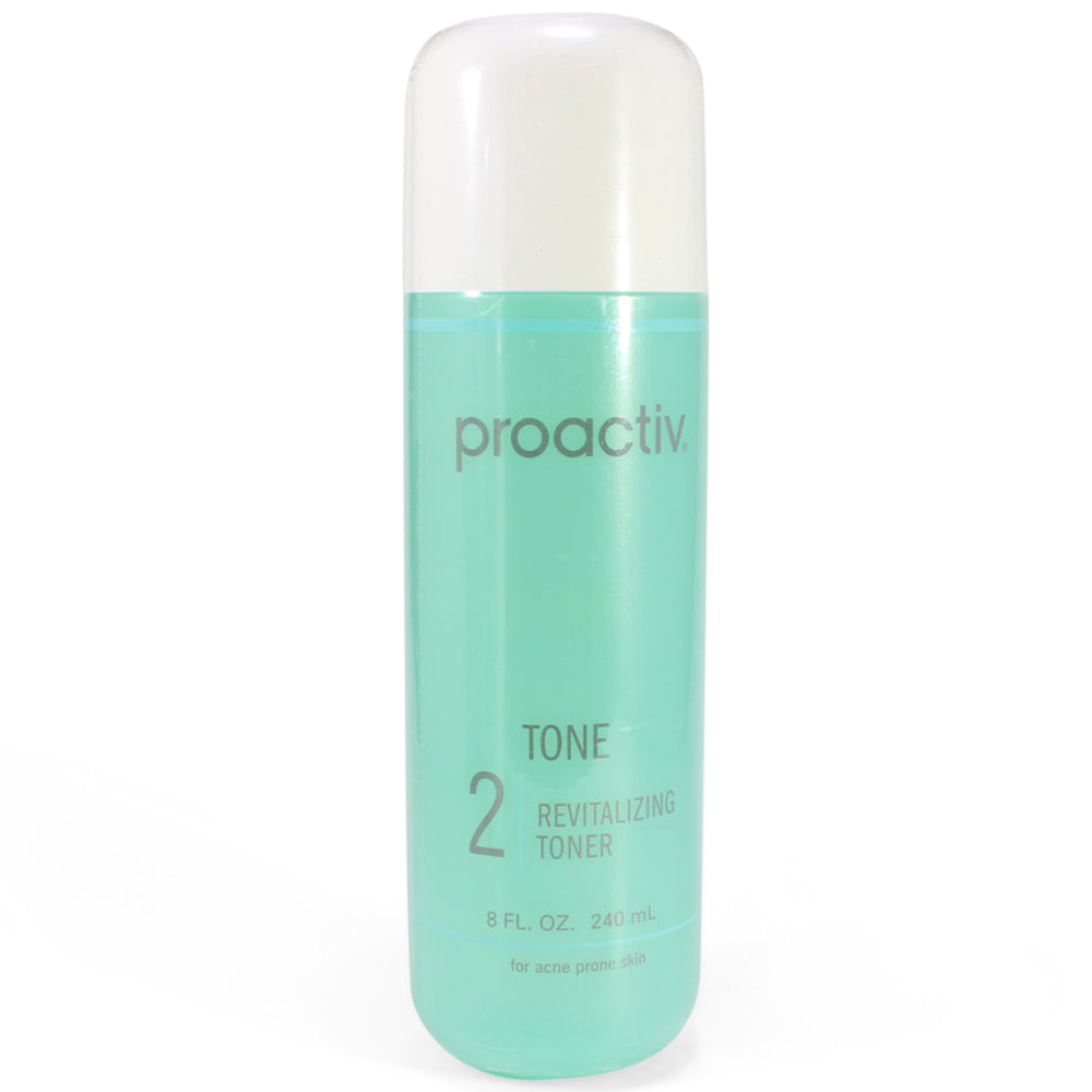 Proactiv 240ml Revitalising Toner 120 Day Solution Step 2