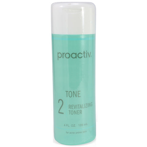 Proactiv 120ml Revitalising Toner 60 Day Solution Step 2