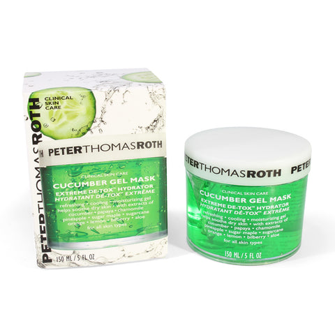 Peter Thomas Roth 150mL Cucumber Gel Mask