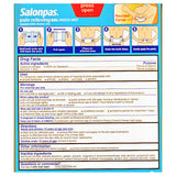 Salonpas 6 x Hot Gel Patch 14 x 10cm