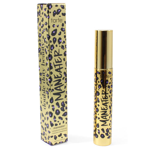 Tarte Cosmetics 9ml Maneater Voluptuous Mascara - Black
