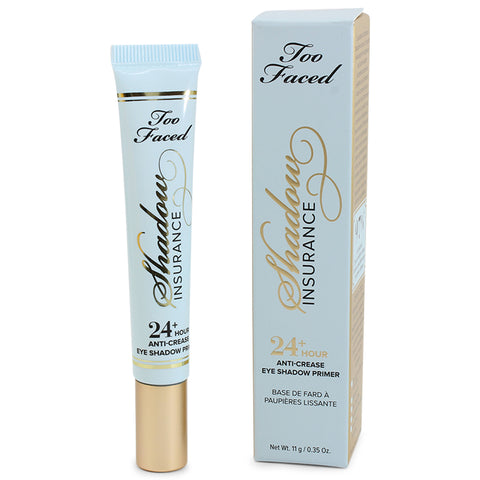 Too Faced 11g Shadow Insurance Anti-Crease Eye Shadow Primer